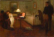 Edgar Degas [Public domain or Public domain], via Wikimedia Commons