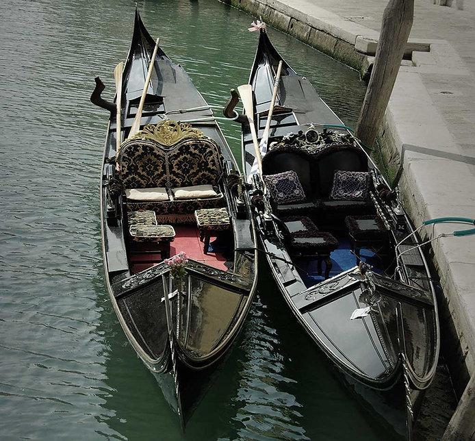 Asymmetrical Gondola