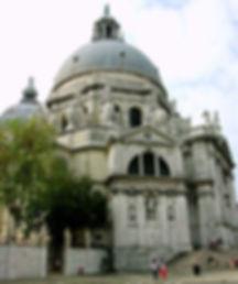 Santa Maria della Salute © John Lovett