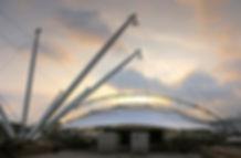 Renzo Piano - Columbus International