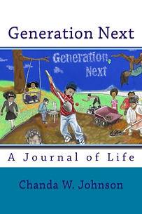 Generation Next by Chanda W Johnson