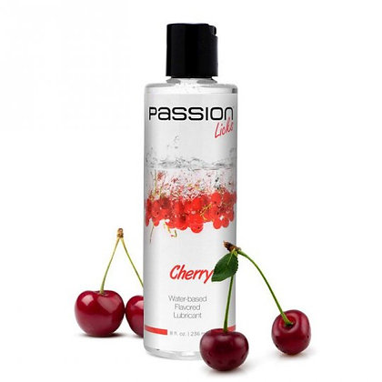 Passion Licks Cherry