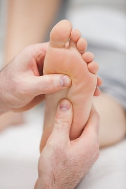 Arch Pain - Orange County Foot and Ankle Surgeon