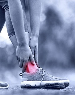 Peroneal Tendon Injuries - Orange County Foot and Ankle Surgeon