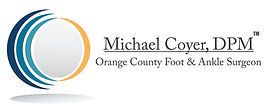Michael Coyer, DPM - Orange County Foot and Ankle Surgeon