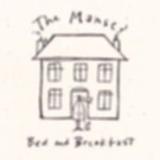 The Manse B&B St Keverne Cornwall
