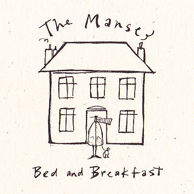 The Manse B&B St Keverne Cornwall
