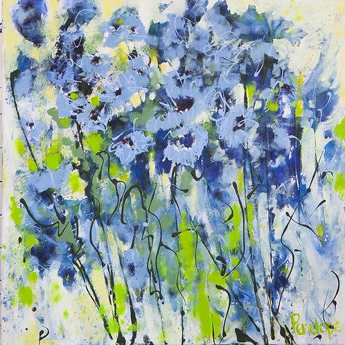 Blue (PRINT)