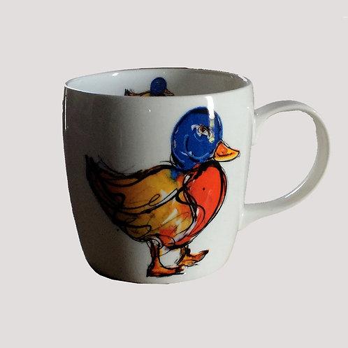 Quack Mug