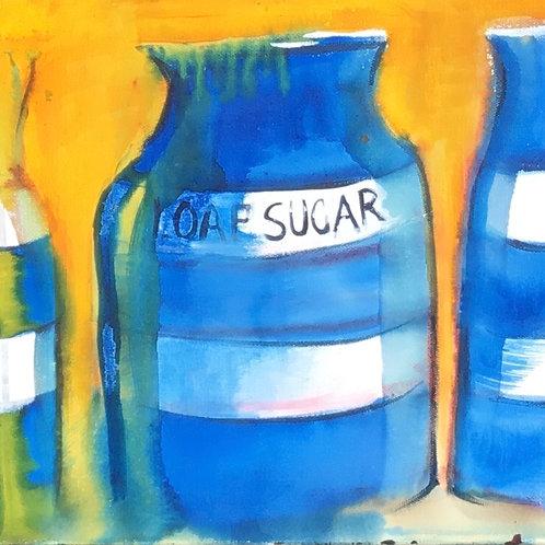Loaf Sugar