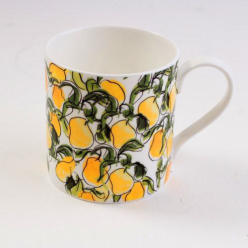 Pear Tree Mug