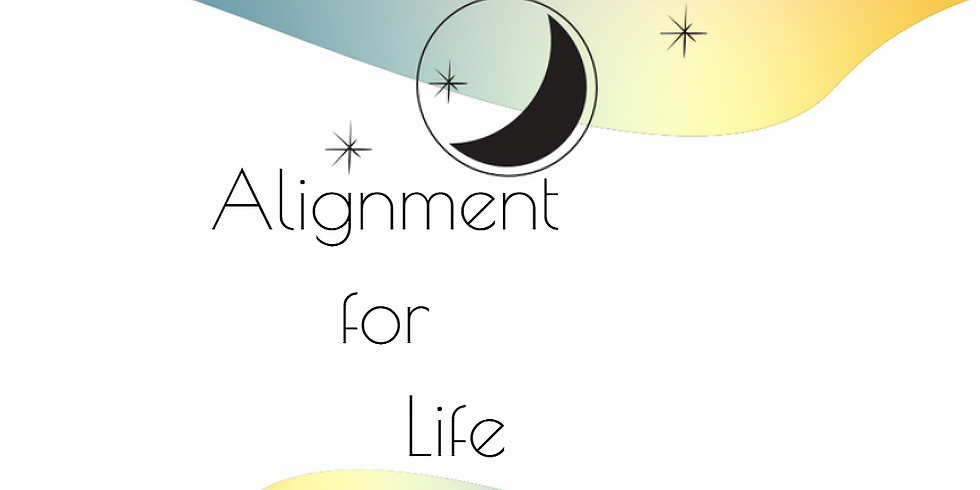 Alignment for Life VIP Day