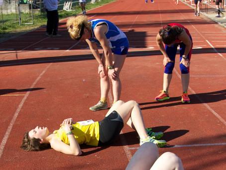 Run Form Focus - Breathing Level 1