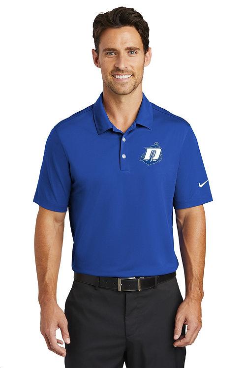Nike DriFit Vertical Mesh Polo