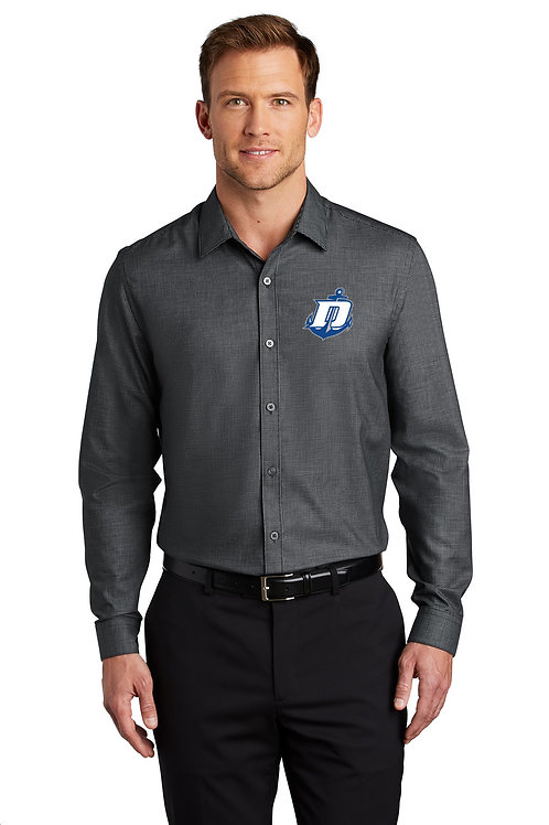 Pincheck Easy Care Shirt