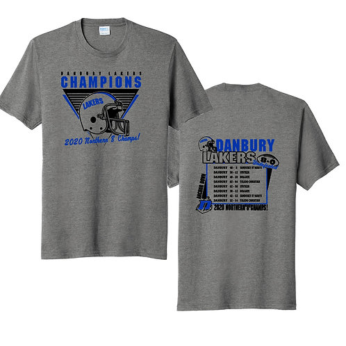 Youth T Shirt - Champs