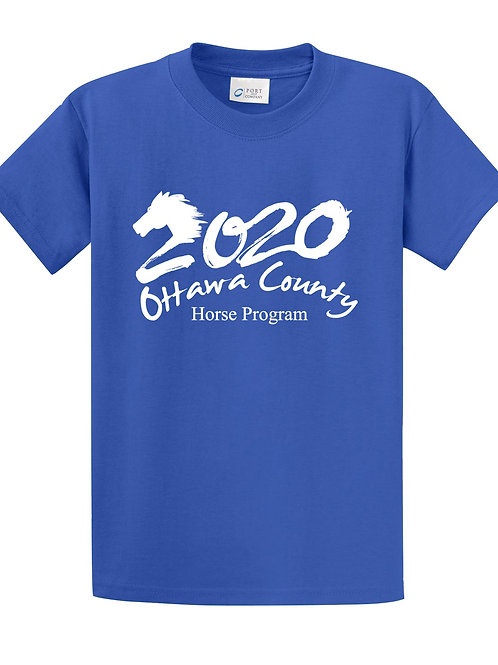 Horse Program T-Shirt