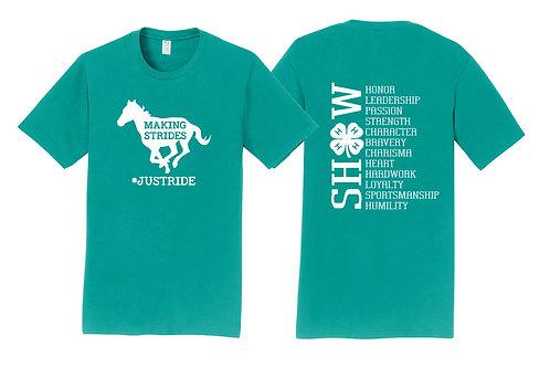 2020 Making Strides Standard T-Shirt