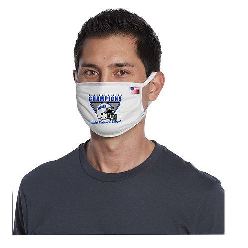 Cotton Mask - Champs