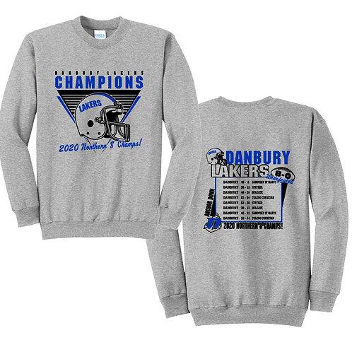 Youth Sweatshirt - Champs