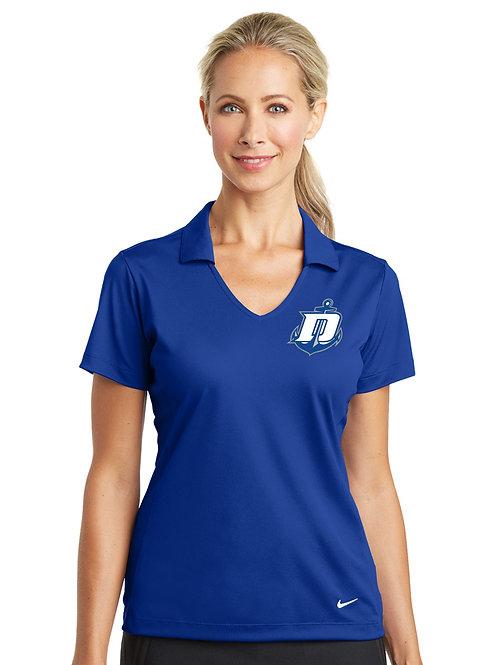 Nike DriFit Polo - Ladies