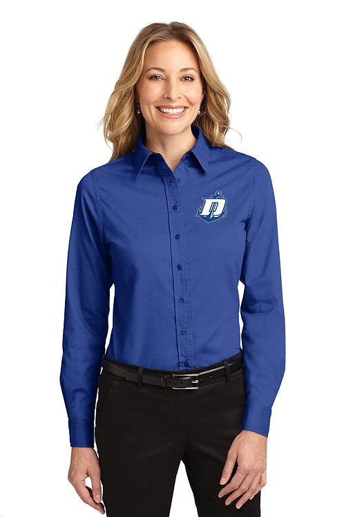 Easy Care Shirt Ladies