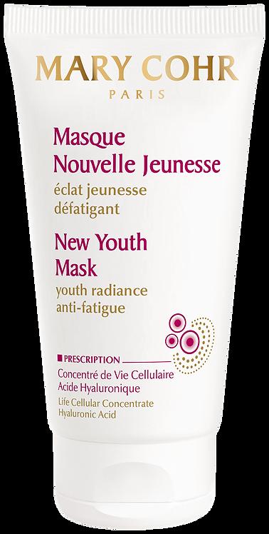 Masque Nouvelle Jeunesse