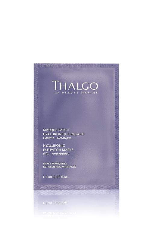 Masque Patch Hyaluronique Regard