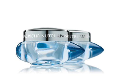 Crème Riche Nutri-Apaisante