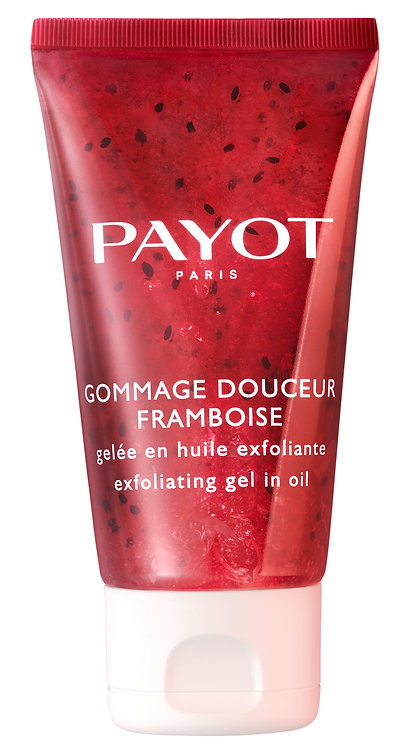 Gommage Framboise