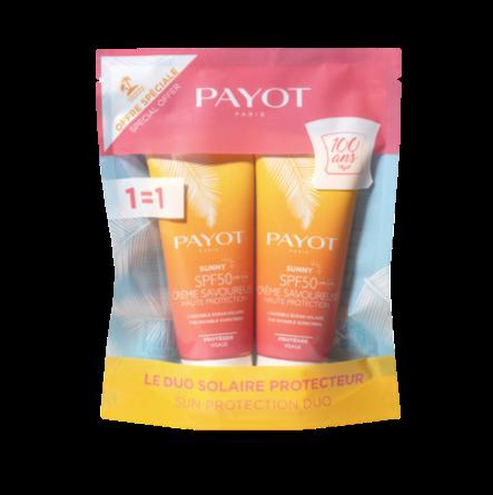 Sunny Duo Crème Savoureuse SPF 50ml