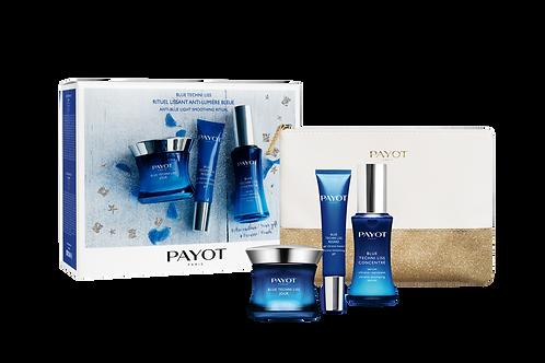 Coffret Kit Blue Techni Liss