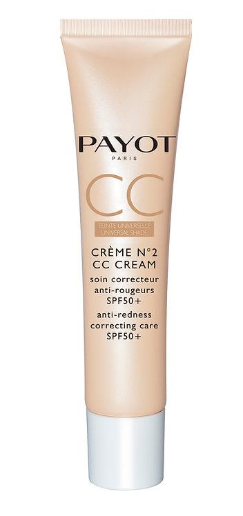 CC Cream n°2