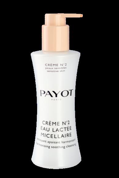 Crème N°2 Eau Lactée Micellaire