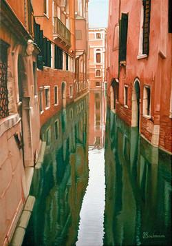Canal Venise