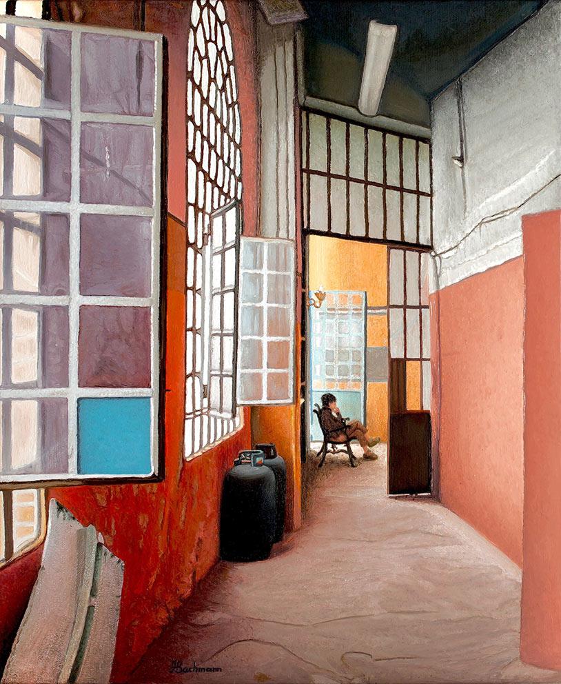 Atelier Murano