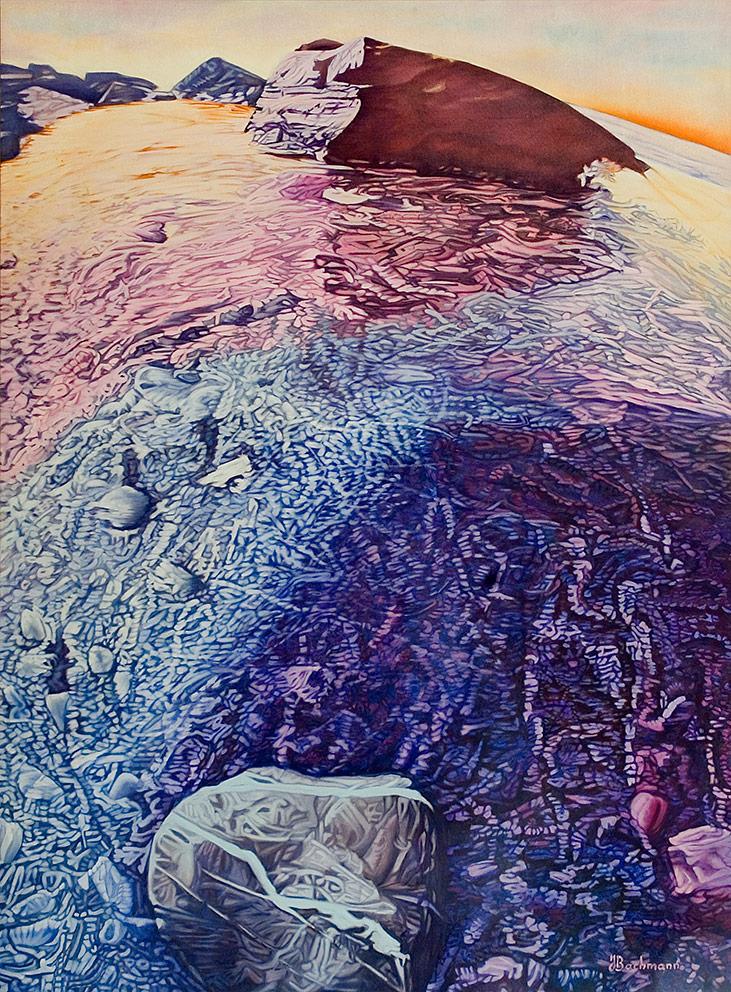 Terre de mars