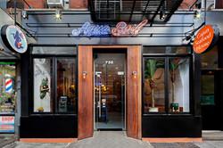 Aqua Boil's store front