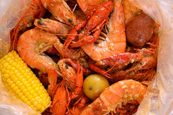 Shrimp and Crawfish