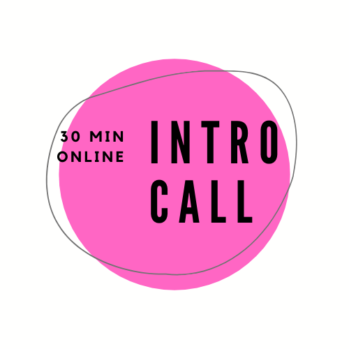 Free 30 min Introductory Call