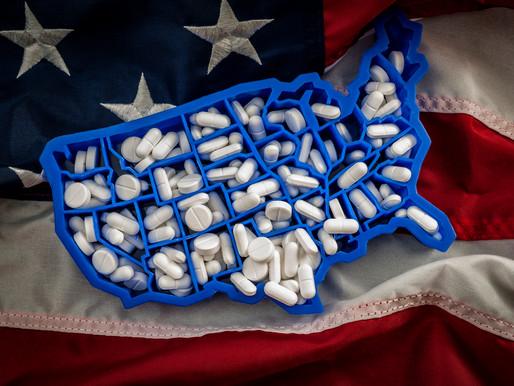 "Polarizing Politics And Lack Of Legislation—The Drug Overdose Crisis: Its Affect On ""Trump Country"""