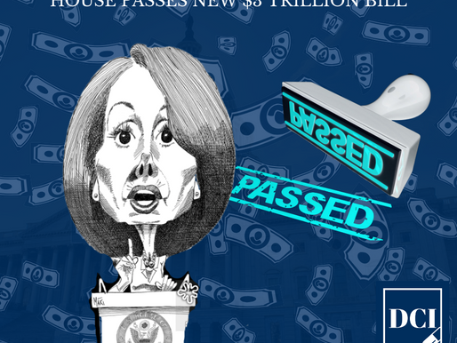 $3 Trillion HEROES Act Relief Bill Passes the House