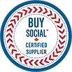 Buy Social Certified Supplier logo for W