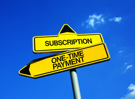 What is subscription fatigue, and are we there yet?