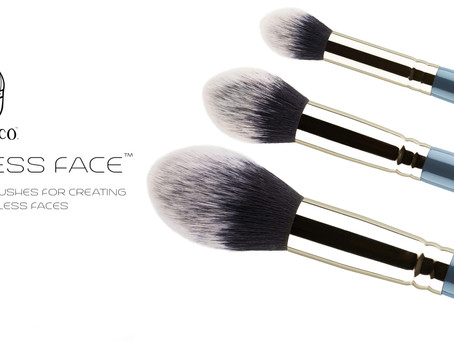 Must have makeup brush!
