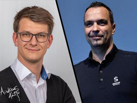 Episode #2: René Merkli - CEO & Founder | Senior eSports