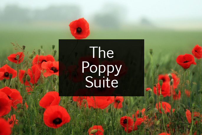The Poppy Suite