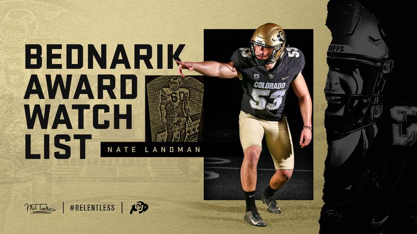 Nate Landman - Bednarik Award.jpg