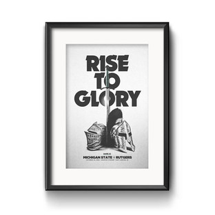 Gameday Posters