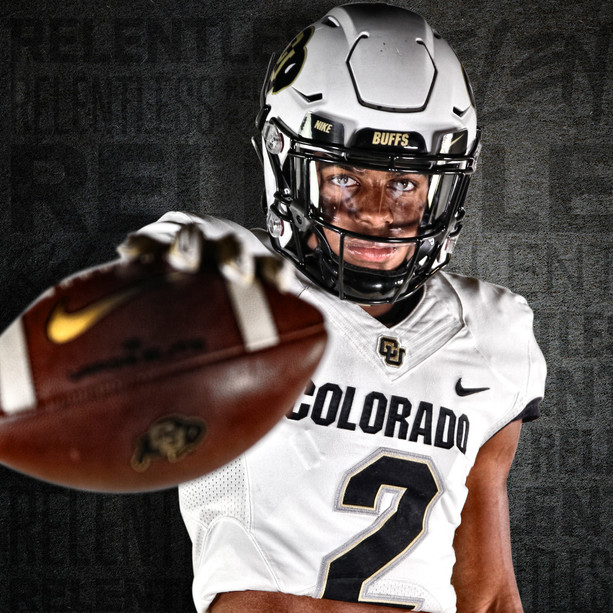 Colorado National Signing Day